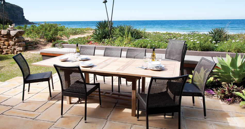 Wintons Teak offers a cutting edge difference to other brands.